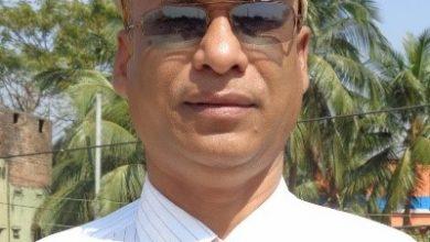 সরদার মো. মনজুরুল হক