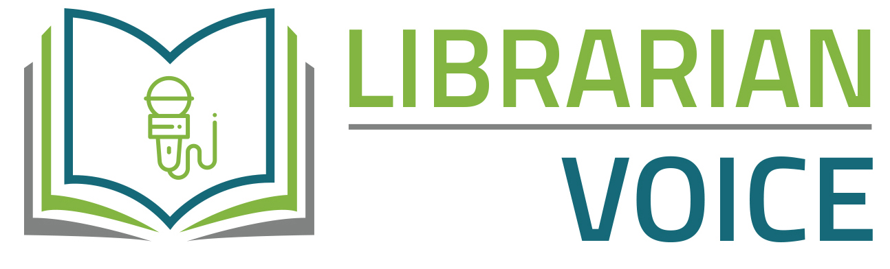 The Librarian Voice