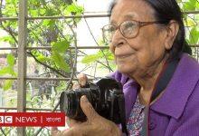 বাংলার প্রথম নারী ফটোগ্রাফার সাইদা খানম