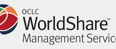 OCLC WorldShare Management Services