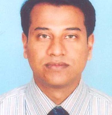 এ.কে.এম. ইয়ামিন আলী আকন্দ