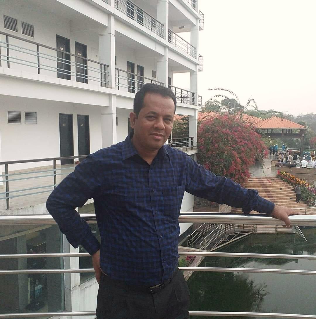 মোঃ হারুনর রশিদ