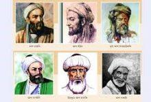 মুসলিম মনীষীদের বইপ্রীতি